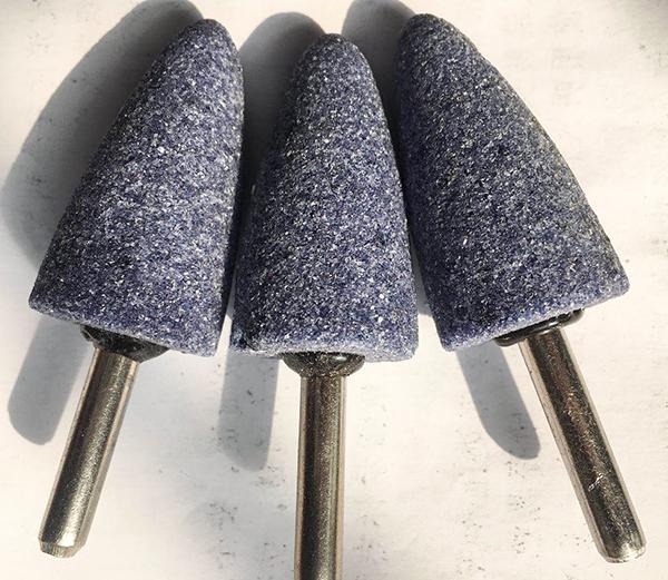 高档陶瓷磨头